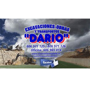 Excavaciones Dario