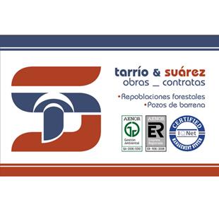 Tarrío & Suárez
