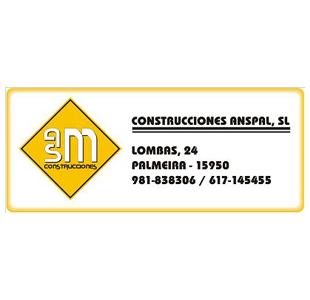 Construcciones Anspal