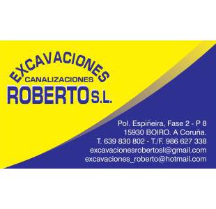 Excavaciones Roberto